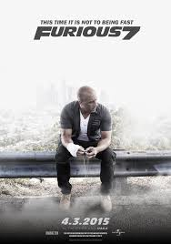 Poster Fast and Furious 7 by JSCAMACHO on DeviantArt