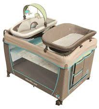 The LightBeams™ electronic mobile entertains baby with moving