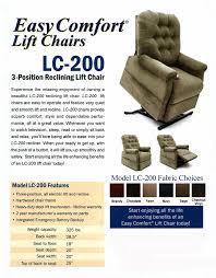 Are Electric Lift Chairs Covered By Medicare by Amazon Com Easy Comfort 3 Position Reclining Power Electric Lift