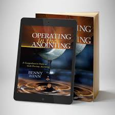 100 The Hiding Place Ebook Free Operating In The Anointing Study Guide EBook