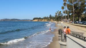 100 Santa Barbara Butterfly Beach Tropical Fish Microplastics And Disappearing Beaches