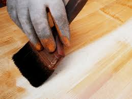 Removing Old Pet Stains From Wood Floors by How To Stain A Hardwood Floor How Tos Diy