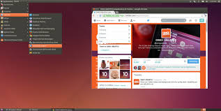 how to install a classic ubuntu desktop in 14 04 lts