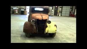 100 1937 Gmc Truck Chevy YouTube