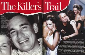 100 Truck Stop Killer The S Trail Andrew Cunanan And Gianni Versace Vanity Fair