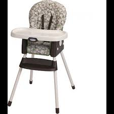 Graco Contempo High Chair Uk by Graco High Chair Graco Bugs Highchair In Prestwich Manchester