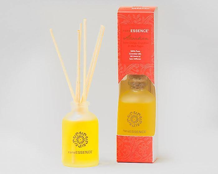 rareEARTH Reed Diffuser - Awaken, 30ml