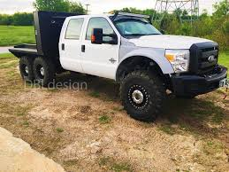 100 6x6 Truck Conversion Top 10 Commercial S Professional Pickup Magazine