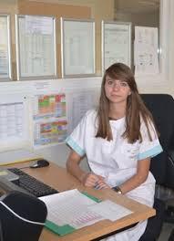 devenir secrétaire médicale fiche métier secrétaire médicale