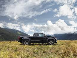 100 2013 Colorado Truck The 2015 Was Revealed Today Take A Look At GMs All New Midsize Truck