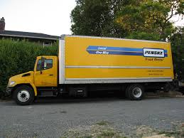 100 Penske Semi Truck Rental The Worlds Best Photos Of Pensketruckrental And Truck
