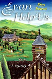Evan Help Us A Mystery Constable Evans Mysteries Book 2