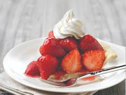 New Strawberry Heaven Menu at Marie Callender s
