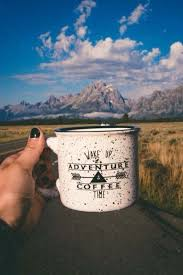 Home Accessory Cliffs Mug Travel Cup Coffee Tumblr Weheartit Instagram Quotes Love Adventure