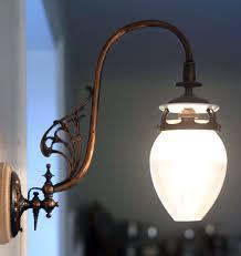 antique lighting gas light antique lighting