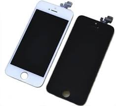 iphone 5 5c 5s replacement LCD screen