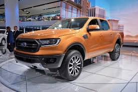 2019 Ford Ranger | Photos, Details, Specs, And More | Digital Trends