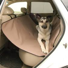 Tan Car Seat Saver - K & H Manufacturing Llc 7851 - Furniture & Car ... Waterproof Dog Pet Car Seat Cover Nonslip Covers Universal Vehicle Folding Rear Non Slip Cushion Replacement Snoozer Bed 2018 Grey Front Washable The Best For Dogs And Pets In Recommend Ksbar Original Cars Woof Supplies Waterresistant Full Fit For Trucks Suv Plush Paws Products Regular Lifewit Single Layer Lifewitstore Shop Protector Cartrucksuv By Petmaker Free Doggieworld Xl Suvs Luxury