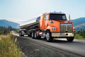 100 Star Trucking Company Western Trucks News
