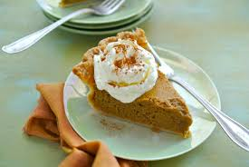 Pumpkin Pie With Molasses by Pumpkin Molasses Pie Recipe Relish