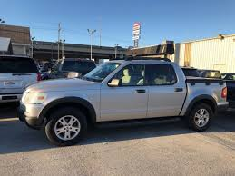 2007 Ford Explorer Sport Trac XLT City LA AutoSmart 2010 Used Ford Explorer Sport Adrenalin At I Auto Partners Serving Ford Explorer Sport Trac Reviews Price 2001 Xlt V6 Trac Cars Pinterest Explorer Sport Jerikevans 2002 Specs Photos 002010 Timeline Truck Trend Preowned Limited Baxter 4x4 Ac Cruise Marchepieds 2005 Adrenalin Biscayne Sales 4 Door Cab Crew In 2004 Premium Rochester New Used 2009 Blue Rear Angle View Stock