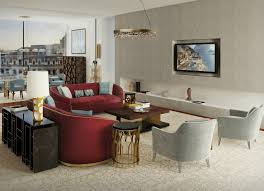 Popular Living Room Colors 2018 by Trend Book 2018 Scarlet Red A Powerful Color U2013 Trend Book