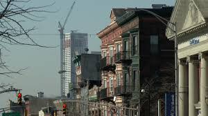 Bed Stuy Gentrification by As Gentrification Spreads Tensions Start To Mount Youtube