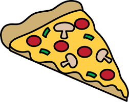 Pizza Slice Clipart Pizza Slice Clip Art Pizza Slice Image Music Clipart