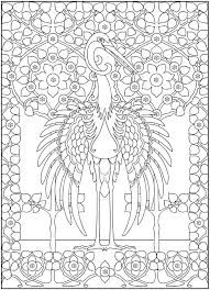Cbd21613790d1353153f1b43c3daf761 Dover Coloring Pages Free Printable