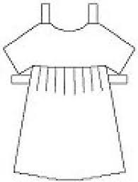 Print Out and Cut These Free Paper Dolls Clothes and Accessories