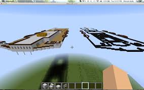 Minecraft Titanic Sinking Map by R M S Titanic Most Accurate Build Available Screenshots