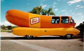 AW Road Trips With The Oscar Mayer Wienermobile > 360 | Article ...