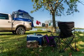 Sportz Truck Tent Lifestyle | Napier Outdoors