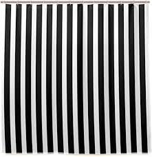 mumimi naturstoff badezimmer dekorationsset schwarz weiß