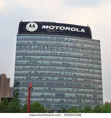 Beijing Chinamay 20 2017 Motorola Solutions Stock