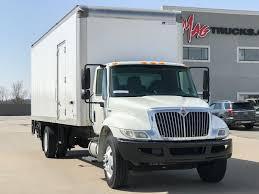 100 26 Ft Truck 2011 International Ft Box 4300 MAG S
