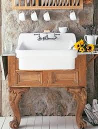 apron front farmhouse sink options and why i decided against