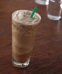 Mini Coffee Light FrappuccinoR Blended
