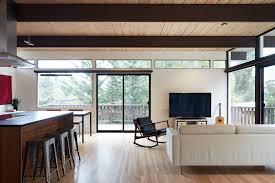 100 Mid Century Modern Remodel Mill Valley Klopf Architecture