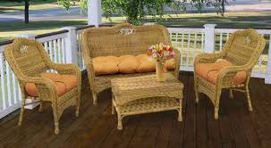Resin Wicker Chairs Walmart by Furniture Stunning Resin Wicker Patio Furniture Crosley