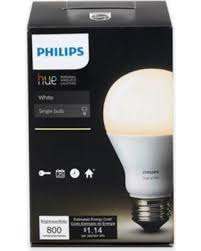 here s a great deal on philips hue white a19 single dimmable