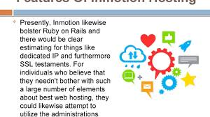 Inmotion Best Web Hosting Review As A Best Hosting Providers UK ... Best Web Hosting 2017 Review Youtube Dot5hosting What Do Client Reviews Say In 2018 Top 10 Cheap And Hostings In Now Siteground Hosting Review For Starters Small Wordpress Comparison Companies 2016 Picks Comparisons 5 Best Web Provider 7 Sites Company Bd Bangladesh Searching Video Dailymotion Services Performance Tests