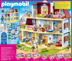large dollhouse 70205 timeless toys chicago
