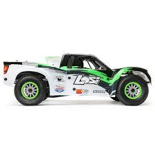 100 4wd Truck Losi Super Baja Rey 16 Electric Desert RTR LOS05013