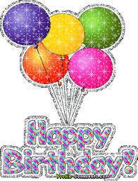 Animated Birthday Birthday Greetings Birthday Wishes Happy Birthday