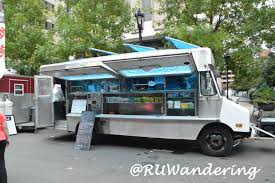100 Food Truck News September 15th Triangle The Wandering Sheppard