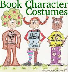 Best Halloween Books For Second Graders by 100 Book Character Costumes