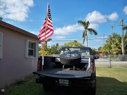 Flag Mount? - Ford F150 Forum - Community Of Ford Truck Fans Tow Hitch Cover With Flag Holder Inshane Designs How To Attach A The Bed Of Your Truck Youtube Flagpoletogo Telescopic Flagpoles Mounts And Tailgating 25 Pvc Stand Toolbox Compatible Bike Valet With Fork For Pickup Trucks 9 To Mount In No Drilling Pole For Best Image Of Vrimageco Want Fly Flag On Your Truck Ford F150 Forum Community Luxury V Star 1100 Wiki New Car Release Date 2019 20 Tool Boxes Utility Chests Accsories Uws Fire Us 1x15