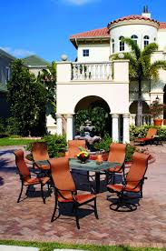 Suncoast Patio Furniture Replacement Cushions by Rendezvous Sling Suncoast Furniture