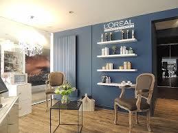 cuisine sur salon decor inspirational decoration salon de coiffure et d esthétique hd
